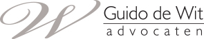Guido de Wit Logo